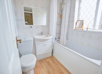 Thumbnail 3 bedroom terraced house for sale in Arkle Court, Alnwick