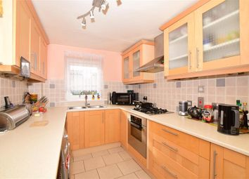 Thumbnail 3 bed end terrace house for sale in Watermead Close, Ashford, Kent