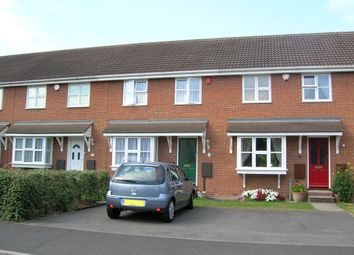 Thumbnail 3 bed terraced house to rent in Cranmere Court, Strood