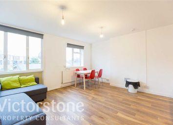 Thumbnail 4 bedroom flat to rent in Redmans Road, Stepney Green, London