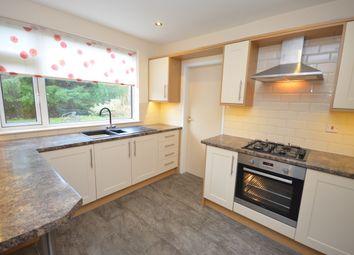 Thumbnail 3 bedroom semi-detached house to rent in Kirkstone Avenue, Feniscowles, Blackburn