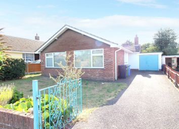 Thumbnail 3 bed detached bungalow for sale in Newland Avenue, Worlingham