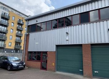 Thumbnail Office to let in Greenwich Park Business Centre, Norman Road, Greenwich, London
