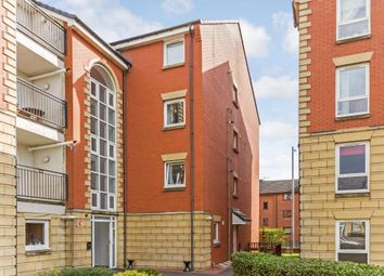 Thumbnail 1 bed flat for sale in Greenhead Street, Glasgow Green, Glasgow