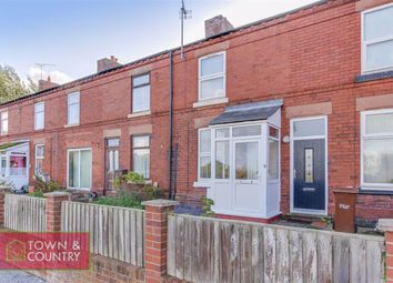Thumbnail 2 bed terraced house for sale in Erith Street, Leeswood, Mold, Flintshire