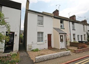 Thumbnail 3 bed end terrace house to rent in Black Griffin Lane, Canterbury