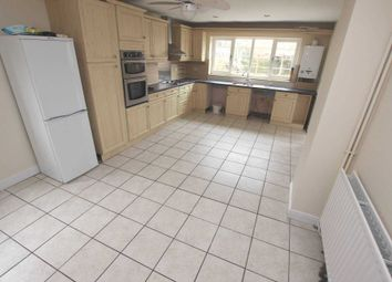 Thumbnail 4 bed detached house to rent in Church Road, Earley, Reading