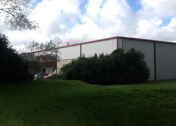 Thumbnail Warehouse to let in Unit 5, Heol Aur, Dafen, Llanelli, Carmarthenshire