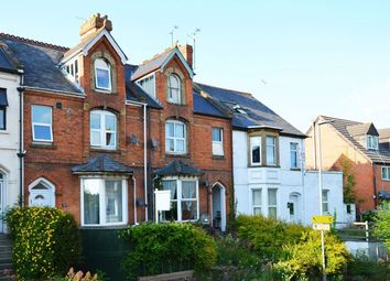 Thumbnail 2 bed flat for sale in Sherborne Road, Yeovil