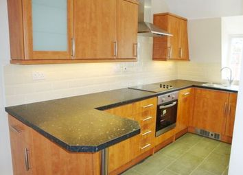 Thumbnail 2 bed flat to rent in London Road, Burpham, Surrey