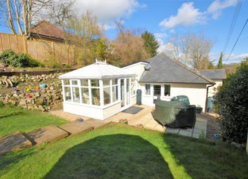 Thumbnail 2 bed bungalow for sale in Stone Street, Lympne