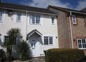 Thumbnail 2 bed terraced house to rent in Beaulieu Drive, Yeovil