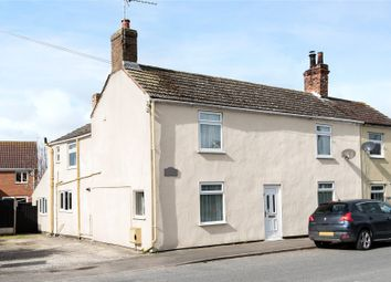 Thumbnail 4 bed semi-detached house for sale in High Street, Swineshead