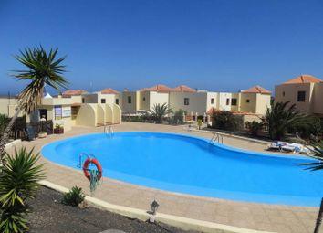 Thumbnail 3 bed town house for sale in Avenida Virgen De Antigua, Caleta De Fuste, Antigua, Fuerteventura, Canary Islands, Spain