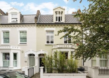 5 bed property for sale in St. Maur Road, London SW6