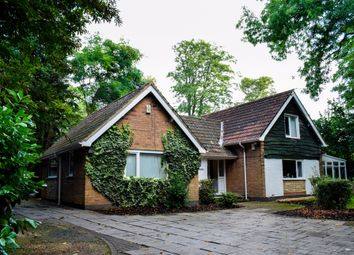 Thumbnail 3 bedroom bungalow for sale in Ryelands Crescent, Ashton-On-Ribble, Preston