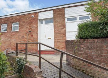 Thumbnail 3 bed bungalow for sale in The Winsters, Skelmersdale