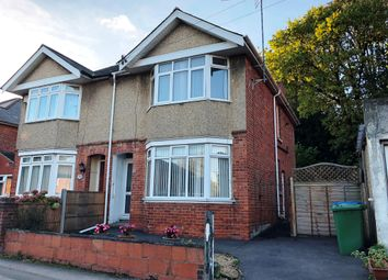 Thumbnail 3 bedroom semi-detached house for sale in Osborne Road South, Portswood, Southampton