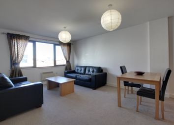 Thumbnail 1 bed flat to rent in Derwent Foundry, Mary Ann Street, Birmingham