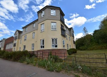 Thumbnail 2 bed flat for sale in Magnolia Way, Norwich