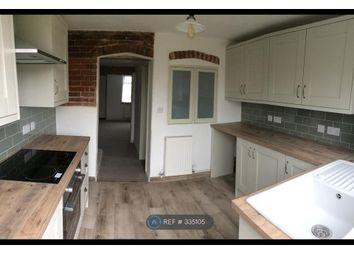 Thumbnail 2 bedroom terraced house to rent in Spring Lane, Woodbridge