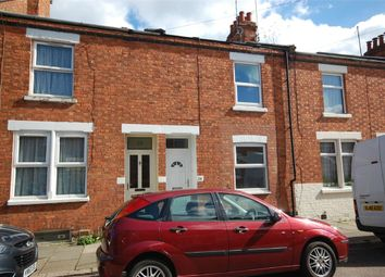 Thumbnail 3 bed terraced house to rent in Roe Road, Abington, Northampton
