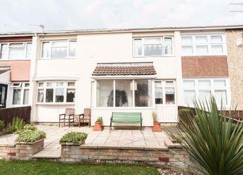 3 bed terraced house for sale in Earleston Walk, Hartlepool TS25