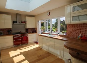 Thumbnail 4 bed property to rent in Lancing Road, Orpington