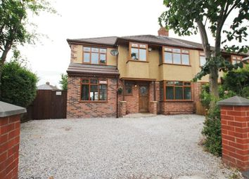 Thumbnail 4 bedroom semi-detached house for sale in Woodlands Road, Aigburth, Liverpool