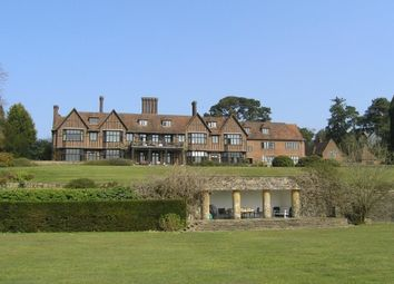 Thumbnail 2 bed flat for sale in Yattendon Court, Yattendon, Thatcham