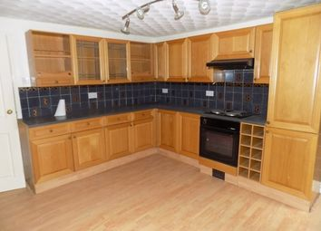 Thumbnail 3 bedroom terraced house to rent in Vivian Street, Abertillery