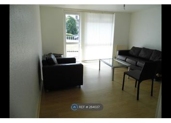Thumbnail 2 bed flat to rent in Simmons Close, London