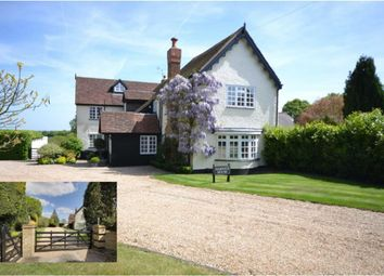 Thumbnail 5 bed detached house for sale in Hadley Highstone, Hadley Green, Hertfordshire