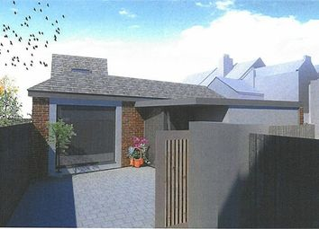 Thumbnail Land for sale in Edith Road, Ramsgate, Kent