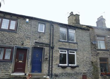 Thumbnail 2 bed property to rent in Bradford Road, Idle, Bradford