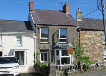 Thumbnail 3 bed end terrace house for sale in Brynteg, Dinas Cross, Newport, Pembrokeshire