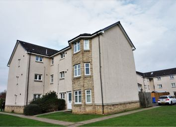 Thumbnail 1 bed flat for sale in Peasehill Fauld, Rosyth