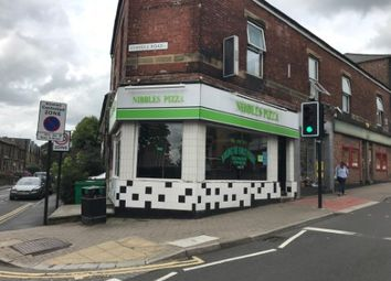 Restaurant/cafe for sale in Glossop Road, Sheffield S10