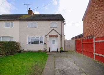 Thumbnail 3 bed semi-detached house for sale in 10 Mead Road, Chipping Sodbury, Bristol