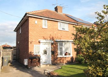 Thumbnail 2 bed terraced house for sale in Lerecroft Road, York