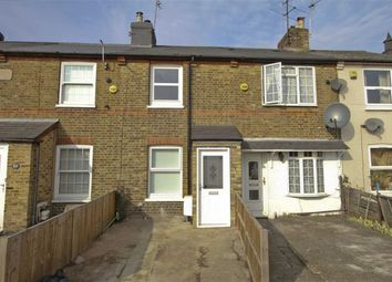 Thumbnail 2 bed terraced house to rent in Trout Road, Yiewsley, Middlesex