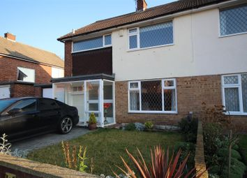 Thumbnail 3 bedroom semi-detached house for sale in Farm Hill Road, Cleadon, Cleadon