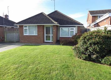 Thumbnail 3 bed detached bungalow to rent in Sandringham Avenue, Tuffley, Gloucester