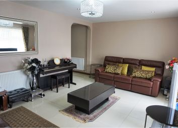 Thumbnail 4 bedroom semi-detached house for sale in Harbourer Close, Hainault