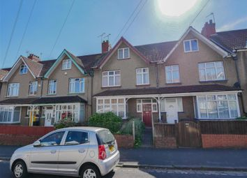 Thumbnail 3 bed terraced house for sale in Bayham Road, Bristol
