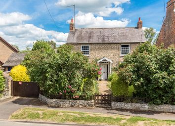 Thumbnail 3 bed cottage for sale in High Street, Chelveston, Wellingborough