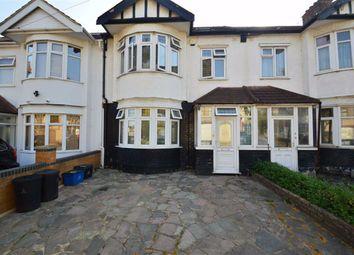 Ridgeway Gardens, Redbridge, Essex IG4. 4 bed terraced house
