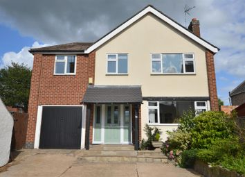 Thumbnail 3 bed detached house for sale in Town Street, Duffield, Belper