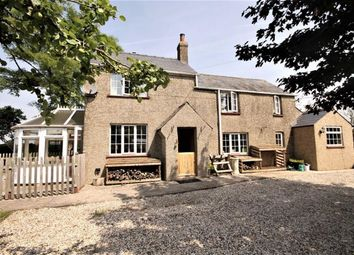 Thumbnail 3 bed detached house for sale in Greatfield, Royal Wootton Bassett, Wiltshire