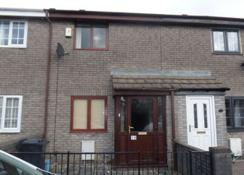 Thumbnail 2 bed terraced house for sale in Stables Court, Dowlais, Merthyr Tydfil